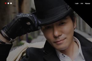 이태곤 일본 팬클럽 Site